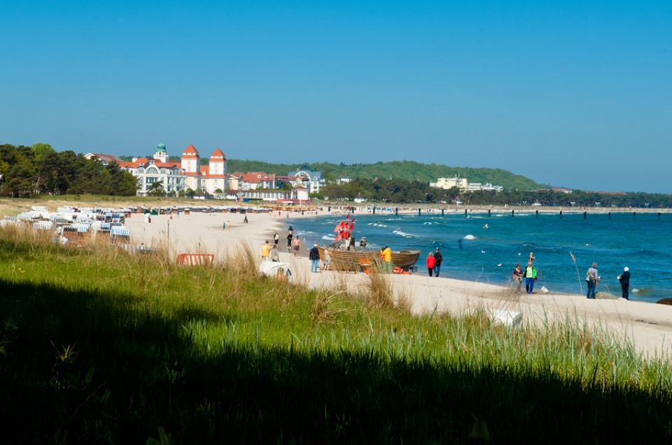 Jugendherberge Ostsee | Preiswerte Jugendherbergen an der Ostsee